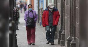 Continuará frío en casi todo Puebla: PC estatal