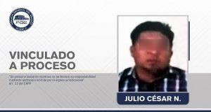 Vinculan a proceso a servidor de Acatlán por abuso de autoridad