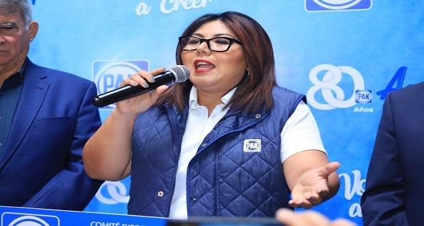 """Rechaza Huerta que cambios en el PAN sean para """"acomodar a incondicionales"""""""