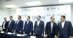 Gobernadores del PAN se adherirán al Insabi, pero ponen condiciones