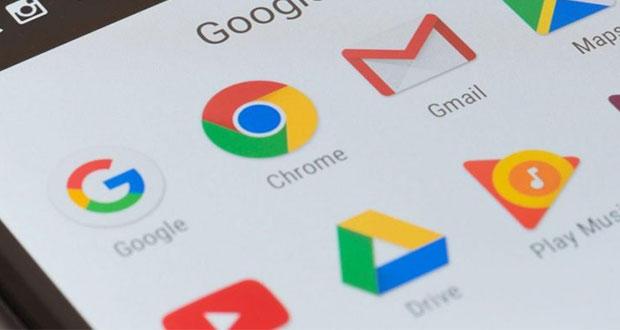 Usuarios reportan caída repentina de Google Drive y así reaccionan