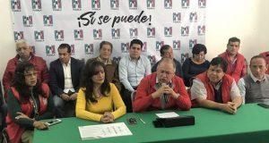 PRI estatal pide a Esparza aceptar diálogo con la ASE