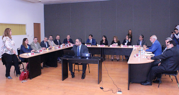 En marcha, mesa de trabajo de mejora regulatoria empresarial