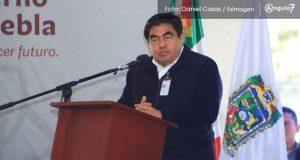 Barbosa, en top 10 de gobernadores con mayor aprobación, según Mitofsky