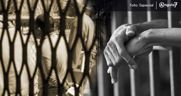 1,123 hechos violentos en cárceles de Puebla dejan 118 muertos de 2010 a 2019
