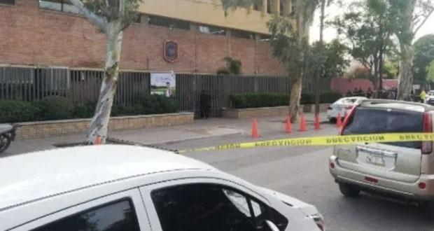 Armas usadas por niño en tiroteo de Torreón eran de abuelo, revelan