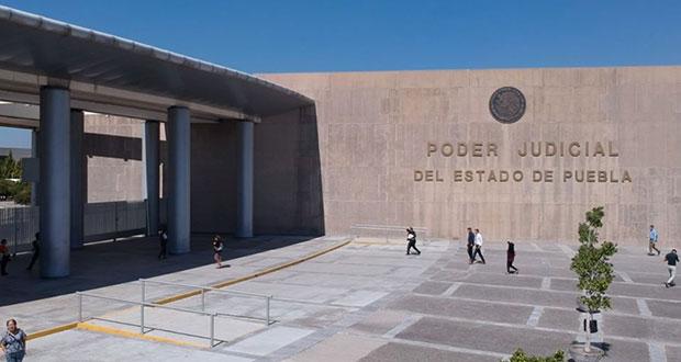 TSJ construirá Centros de Justicia y de Convivencia en Chignahuapan