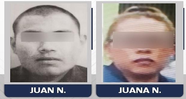 Vinculan a dos policías municipales por extorsión en la Angelópolis