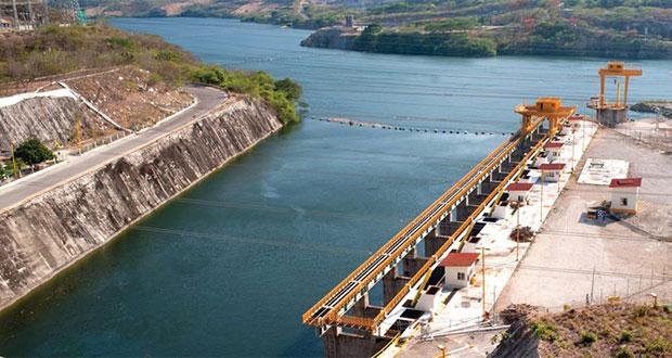 Sin planes de construir nuevas presas; se modernizarán turbinas: AMLO