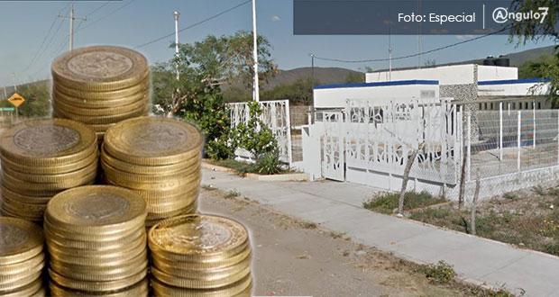 Federación dará 34.9 mdp a Salud para reconstrucción por sismo de 2017