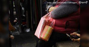 Analizan prohibir bolsas plásticas también en mercados y ambulantes de Puebla