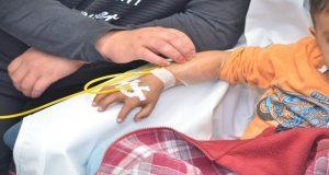 Quimioterapias en Hospital para el Niño Poblano no se suspenden