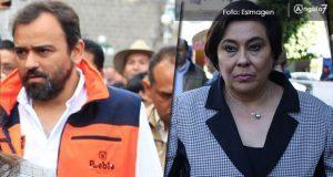 No se van titulares de Segom ni Seguridad; 2020 será de consolidación: Rivera