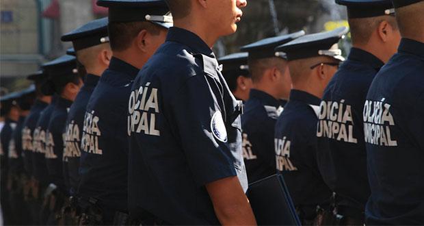 Cae 6% subsidio de seguridad para Puebla; incluyen 13 municipios y sale Cuetzalan