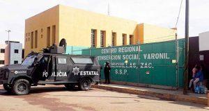 En 2 días, riñas dejan 17 muertos en penal de Cieneguillas, Zacatecas
