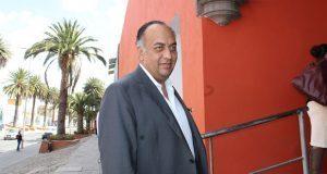 David Méndez anuncia que busca reunirse con Alfonso Esparza