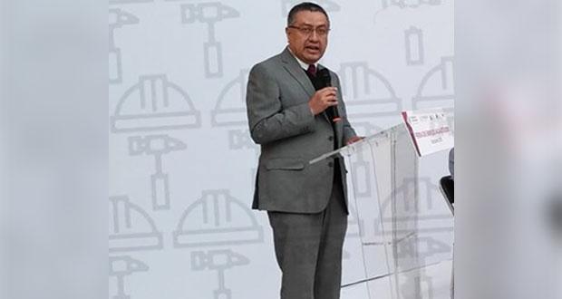 Nueva reforma laboral disminuirá rezago de 32 mil juicios en Puebla