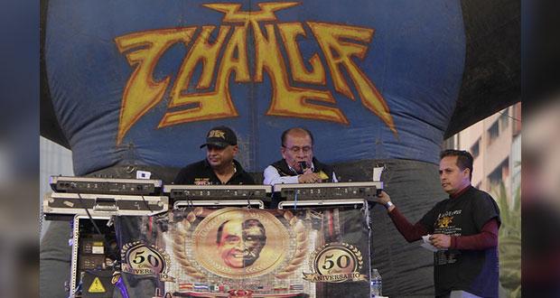 De México para el mundo: sonido La Changa se presentará en Barcelona