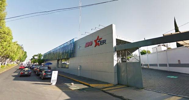Cerrará Estrella Roja de 4 Pte; habrá salidas en CAPU y Paseo Destino