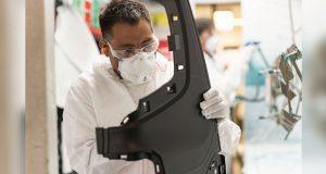 Personal ocupado en sector de la manufactura cae 1%