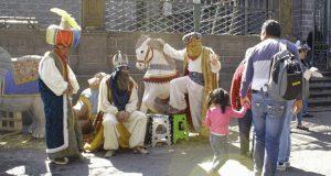 73% de familias mexicanas continúan con tradición del Día de Reyes