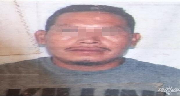 Detienen a presunto tratante con siete menores en la CAPU