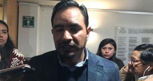 González desmiente a Huerta: no dejará CPP para sumarse al PAN