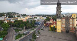 No habrá expropiaciones por reubicación de Estrella de Puebla: Barbosa