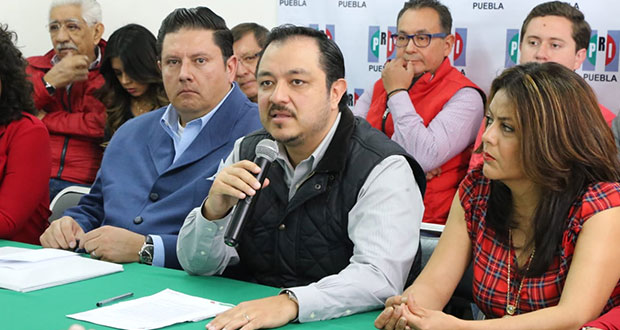 Quienes quieran candidaturas del PRI deben pagar sus cuotas: Zúñiga
