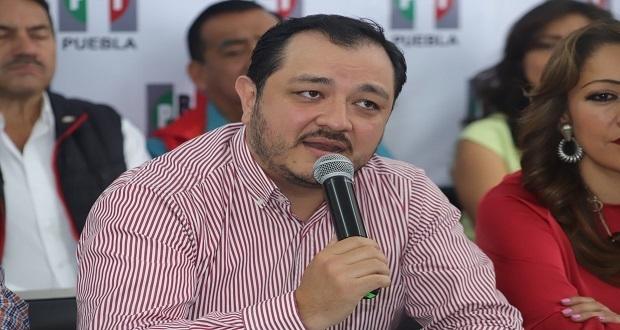 Delegado del PRI rechaza incurrir en corrupción como edil de Xalapa