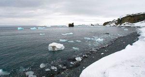 La Antártida registra temperaturas récord; alcanza más de 20 °C