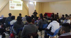Con taller, Antorcha busca mejorar enseñanza de la música en Puebla
