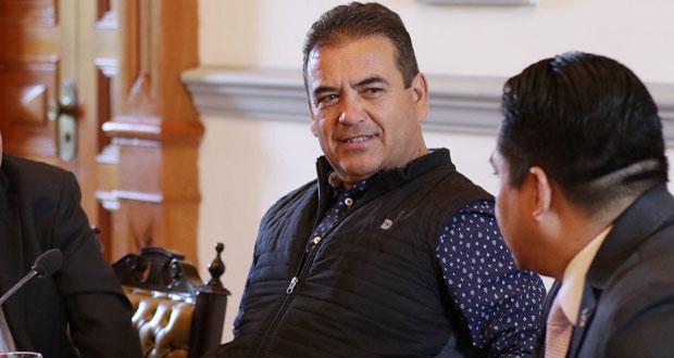 """Renuncia director general del DIF municipal por """"temas personales"""""""