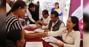 Bienestar llevará a zócalo de San Andrés martes ciudadano