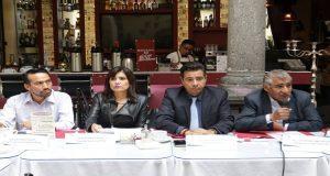 """Iniciativa para prohibir el PET en Puebla se planteó """"al vapor"""": COE"""
