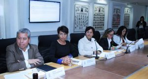 Comisión de Congreso avala exhorto para promover lenguas indígenas