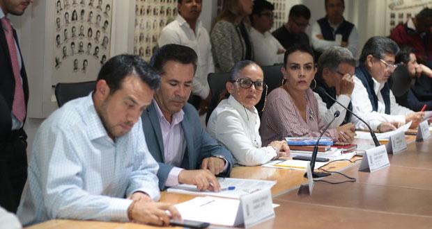 Comisión deja sin efectos sanción contra exedil de Zapotitlán