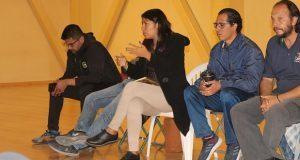 Compañía Víctor Puebla forma a interesados en aprender teatro