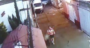 Confirman asesinato de la niña Fátima; buscan a mujer que se la llevó