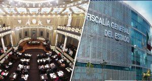 Este miércoles, Congreso de Puebla elegirá al fiscal que estará hasta 2027