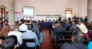 Cooperativas posibilita exportación a campesinos de Puebla: Economía