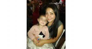 Localizadas, madre e hija reportadas como desaparecidas