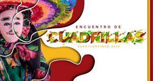 Cuautlancingo reunirá a 500 danzantes en 2º encuentro de cuadrillas