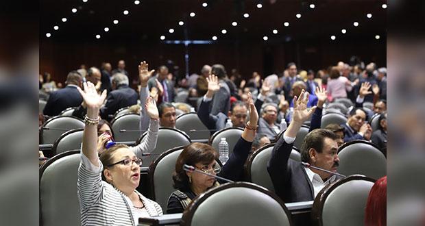Diputados avalan reforma para que pederastia no prescriba; va a Senado