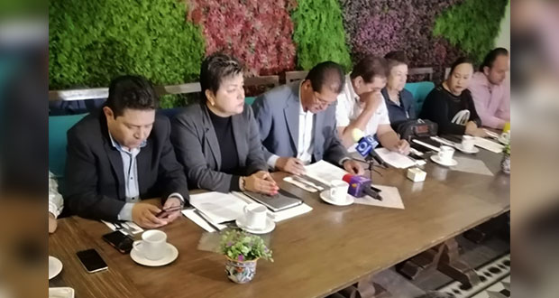 """Ejidatarios de Romero Vargas exigen frenar """"cacicazgo"""" de familia Vera Báez"""