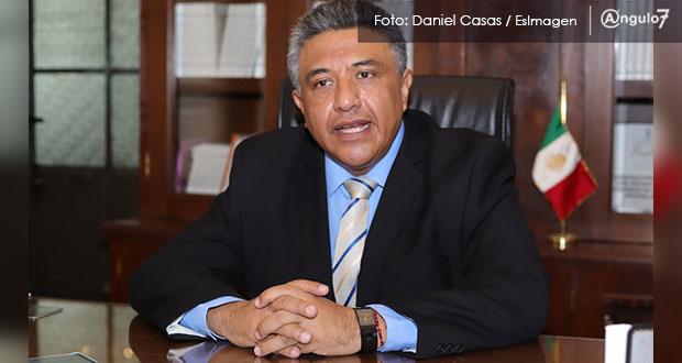 Esparza no podrá evadir auditoría 2019; fue multado con 10 mil pesos: ASE