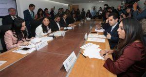 Exhorta Congreso a que Martes Ciudadano se haga en municipios