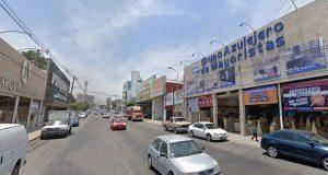 Extorsionan comerciantes y escuelas de la 25 Poniente, acusa regidor