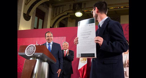 Gobierno e IP lanzan padrón de confianza ciudadana e invitan a sumarse
