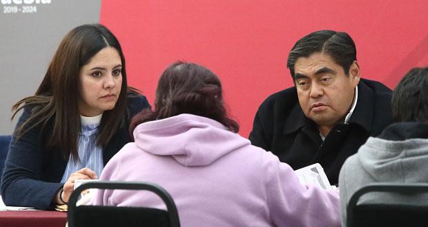 Gobierno estatal ofrece soluciones inmediatas a personas sin empleo